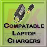 Compatable Laptop Chargers