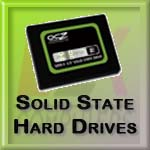 Solid State Hard Drives